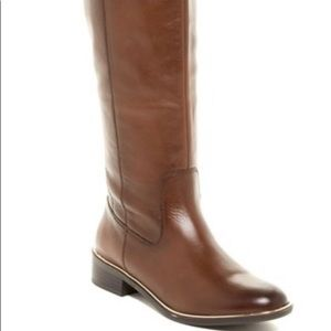 Aldo Cherrie Boot in size 8 (brown)